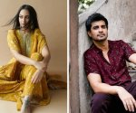 Sonakshi Sinha and Tahir Raj Bhasin confirm Bulbul Tarang
