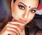 Happy B'day Sonakshi Sinh