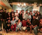 Sonakshi Sinha wraps the shoot of 'Kakuda'