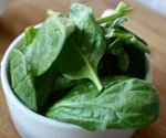 Spinach: A Powerhouse of