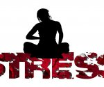If Stress is eating you,