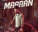After RRR and KGF Chapter 2, T-Series bags Maaran's music rights