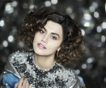 Taapsee Pannu's cover girl shoot for Man's World India is absolute delight for the sore eyes