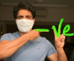 Tested COVID-19 negative, confirms Sonu Sood