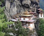 Exquisite Destination: The Tiger's Nest in Bhutan