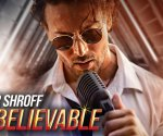 Unbelievable is out, Tiger Shroff is truly epic!!