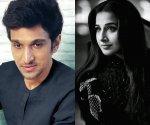 Vidya Balan and Pratik Gandhi to play couple in Ellipsis Entertainment's next?