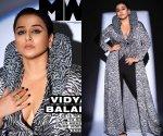 Vidya Balan graces the co