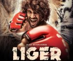 Vijay Deverakonda and Ananya Panday starrer Liger first look poster is out