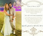Vishnu Vishal and Jwala Gutta all set to tie the knot on this date