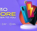 Vivo Y30 launched in Indi