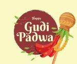 Happy Gudi Padwa 2021: Gudi Padwa 2021 Wishes WhatsApp Status Video, Images and Greetings