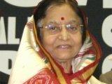Pratibha Patil