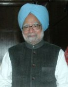BJP slams PM for calling Gilani 'man of peace'