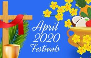 April 2020: Complete Fest