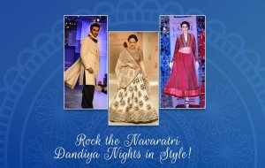 Must Try Dandiya Dressing