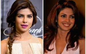 Priyanka Chopra: From a d
