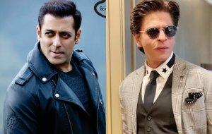 Shah Rukh Khan unseats Sa