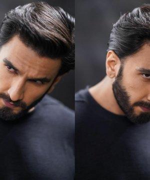 Ranveer Singh drops pics
