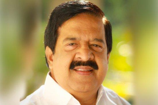 Ramesh Chennithala(Image Source: PK)