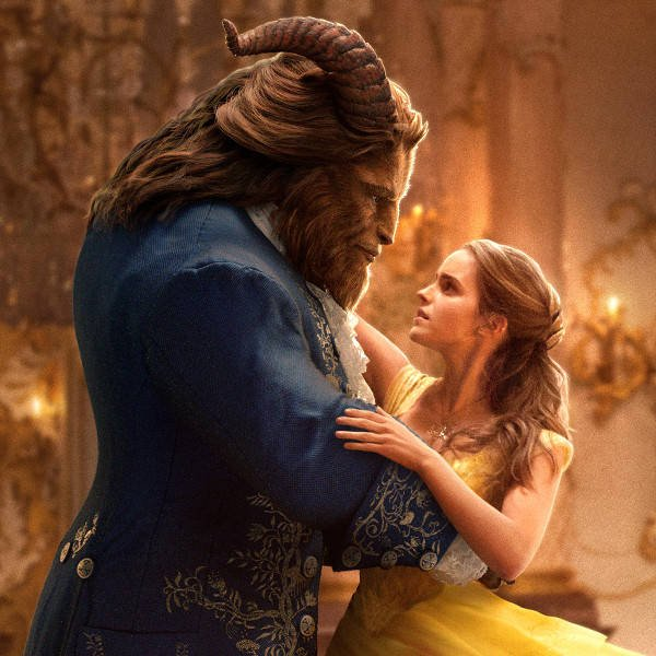 4. BEAUTY AND THE BEAST (1991/2017)