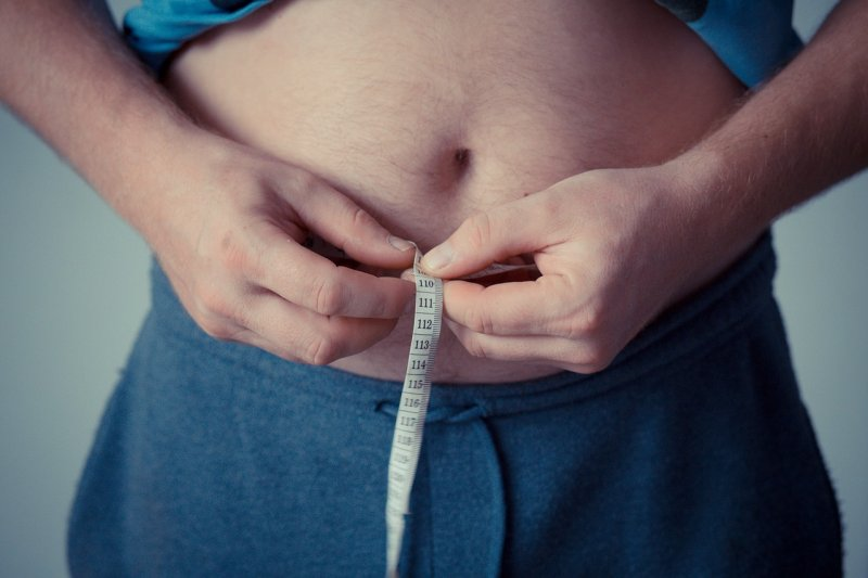 Cancer linked to abdominal fat