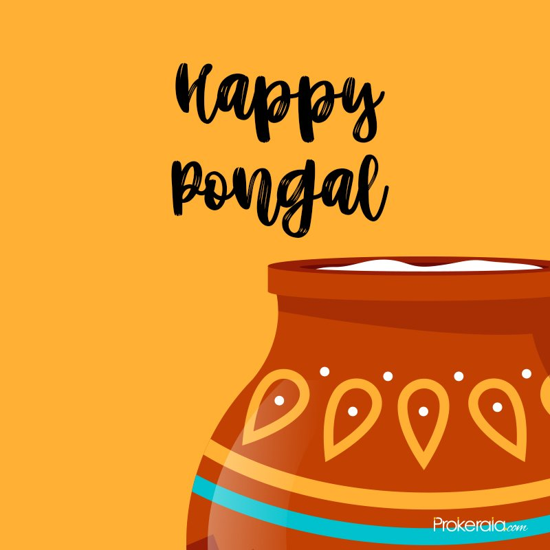 Celebrate with sweet pongal images
