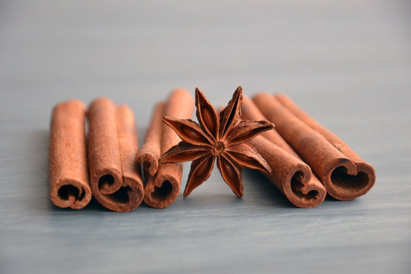 Cinnamon can aid the body in fighting diseases !!