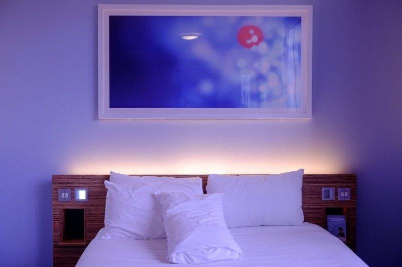 Bedroom Feng Shui | Feng Shui For Bedrooms | Feng Shui Bed Position ...