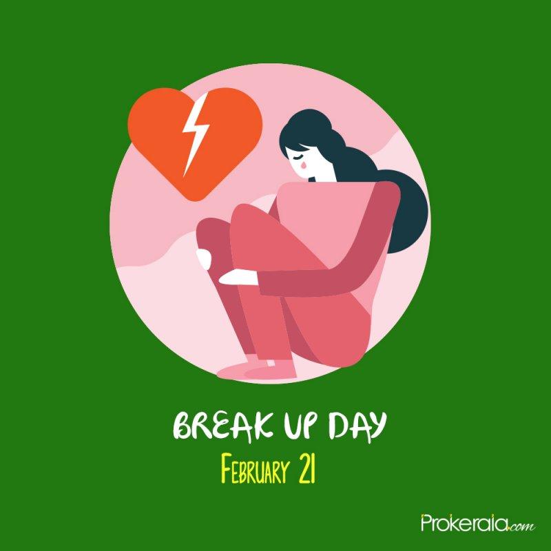 Happy Breakup Day 2020