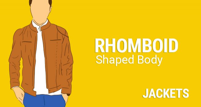 Rhomboid Male Body Shape : Quick Guide and Styling Tips