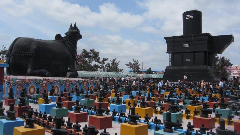 Sri Kotalingeshwara Temple