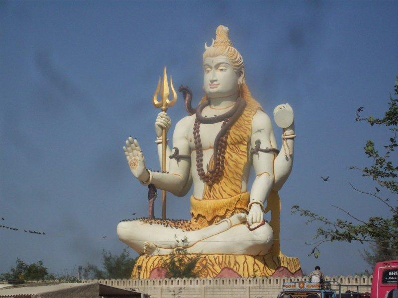 Nageshwar Temple
