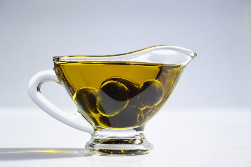 Olive Oil can help in treating Peptic Ulcer Disease !!