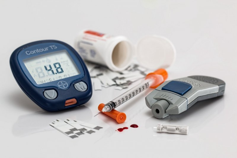 Planned intermittent fasting may reverse type 2 diabetes !!