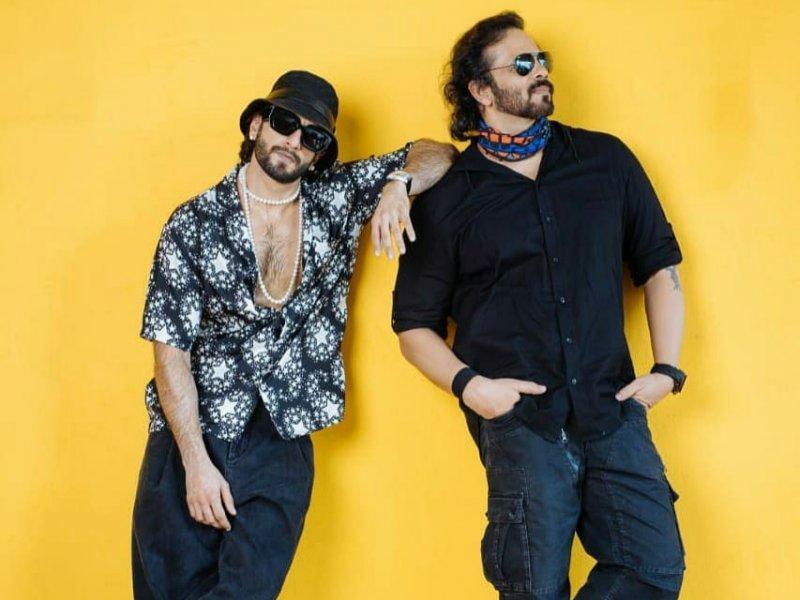 South music composer Devi Shri Prasad composes two songs for Ranveer Singh starrer Cirkus
