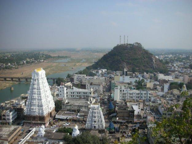 Srikalahasteeswara Temple