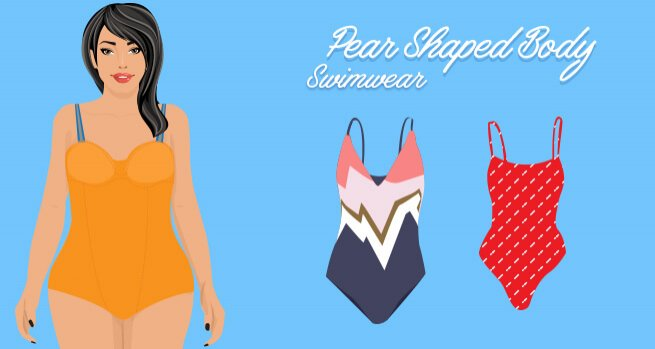 Pear Body Shape: How to Dress and Styling Tips