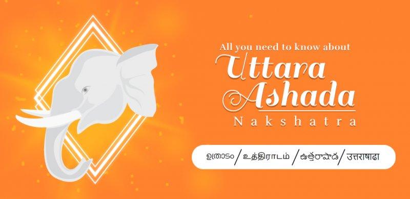 Uttara Ashadha Nakshatra | Uttara Ashadha Birth Star | Uttara