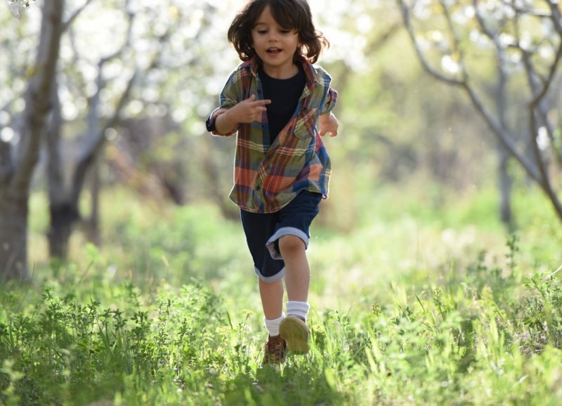 Yoga is key to an anxiety free education life for children