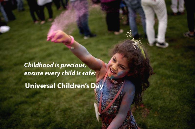 Childrens Day