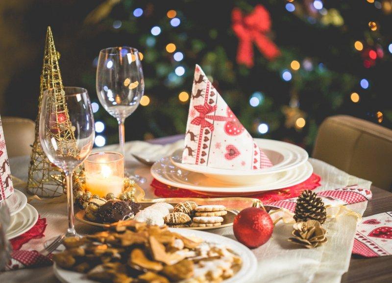 Christmas Housekeeping festive season