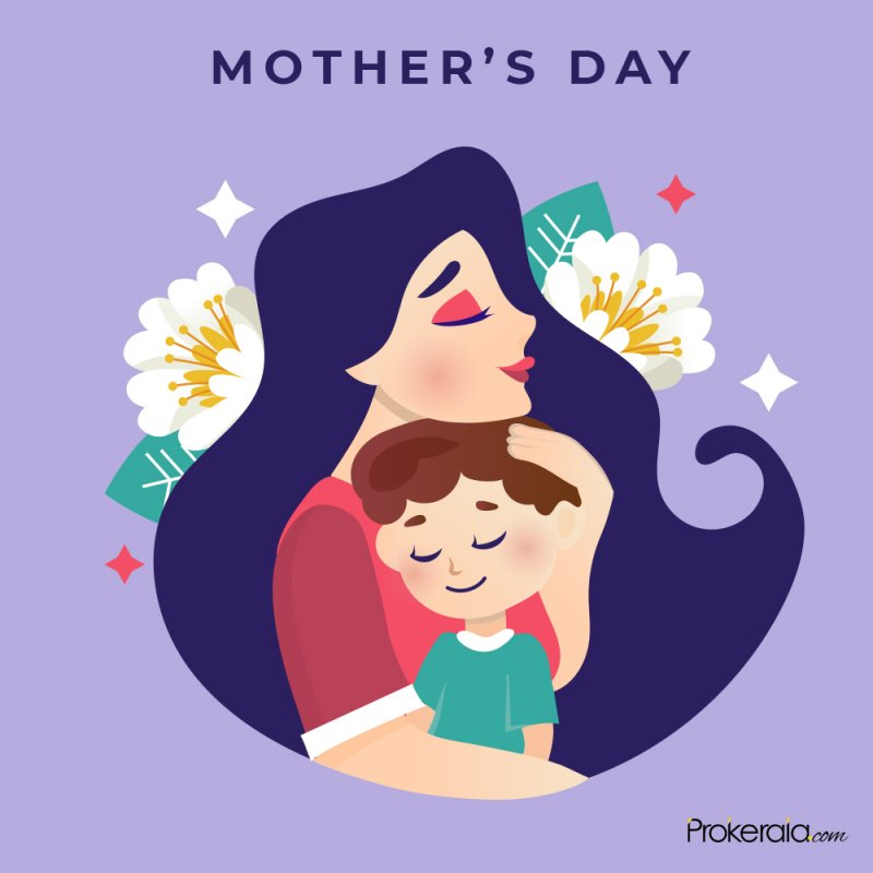 Mothers Day special greetings on facebook