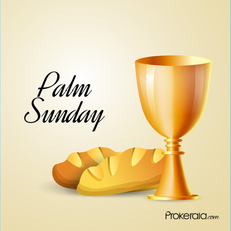 Palm Sunday ecards