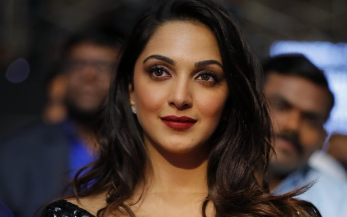 Kiara Advani's top 5 Indi