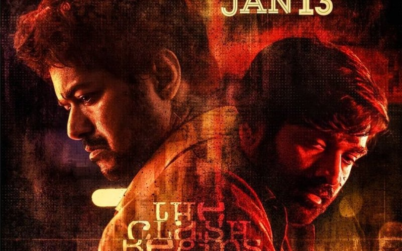 Vijay starrer Master hits the theaters on this date