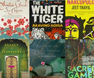 6 Books by Indian Authors You Must Read at Least Once in Your Lifetime