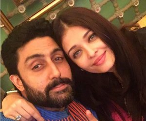 Aishwarya-Abhishek Bachchan's 14th wedding anniversary: 'Still crazy in love' says Tina Ambani