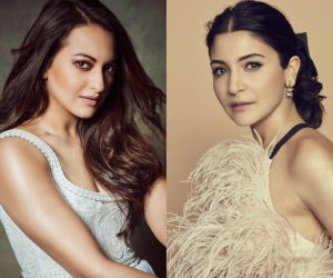 Anushka Sharma and Sonakshi Sinha never fail us when it comes to sartorial choices