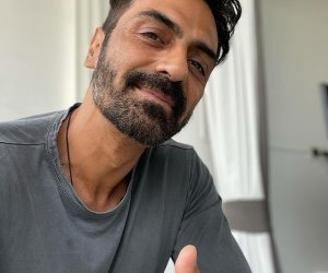 Arjun Rampal tests negative for COVID-19: 'I recovered so fast because I had taken my first dose of vaccine'